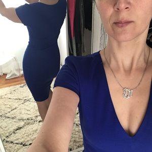 DVF dress sz 2